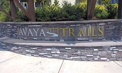 Avava Trails, 1