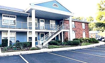 Building, 5457 Lake Margaret Dr, 0