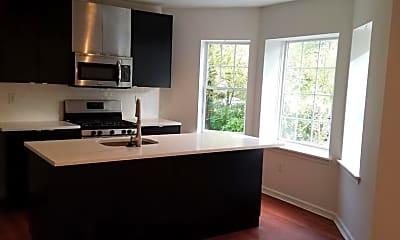 Living Room, 5801-23 Morris Street, 0