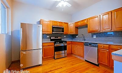 Kitchen, 1052 N Oakley Ave, 1
