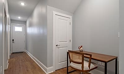 Bedroom, Room for Rent - Beautiful Home in Downtown, 1