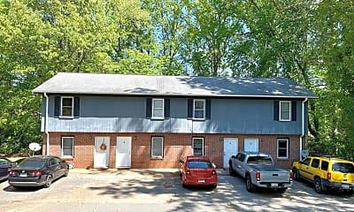 Building, 415 Lindsay Rd, 0
