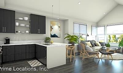 Living Room, 909 Eastside St SE, 0