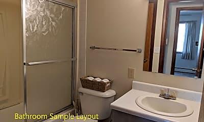 Bathroom, 639 S Lucas St, 2