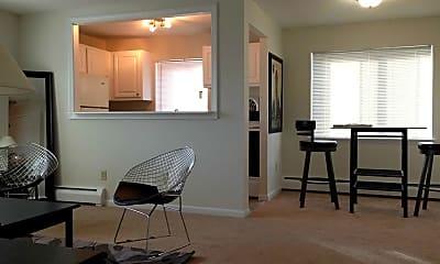 Westphal Apartments, 1