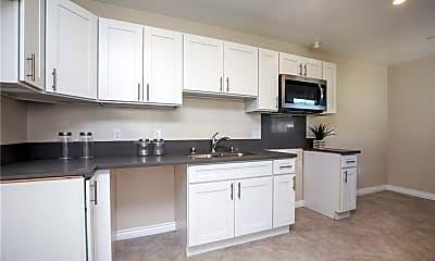 Kitchen, 132 W 74th St, 0