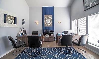 Living Room, 5401 50th St C4, 0