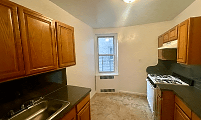 Kitchen, 110 Post Ave, 2