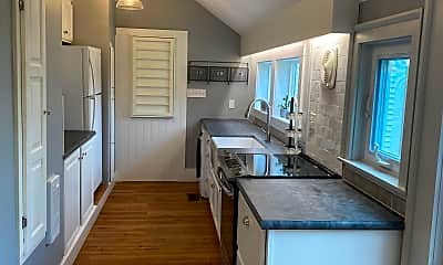 Kitchen, 63 Woodman Road, 2