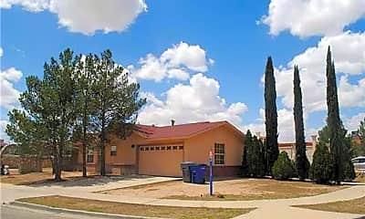 Building, 9894 La Morenita Cir, 1
