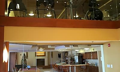 Dining Room, 2200 N Westmoreland St 403, 2