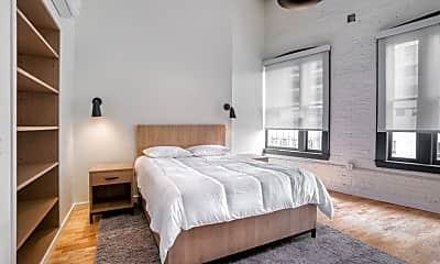 Bedroom, 196 Trumbull St 501, 1