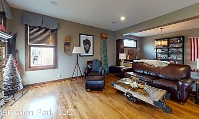 Living Room, 11077 Sweetwater Path, 1