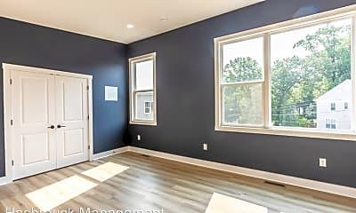 Bedroom, 103 David Terrace, 2