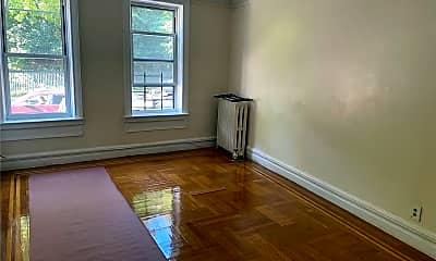 Living Room, 4582 Manhattan College Pkwy, 2