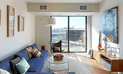 Living Room, 1267 Mingo Rd, 0