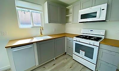 Kitchen, 5806 Camerford Ave, 1