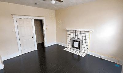 Living Room, 216 Sarah St, 2