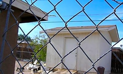 Patio / Deck, 120 Paul Ave, 2
