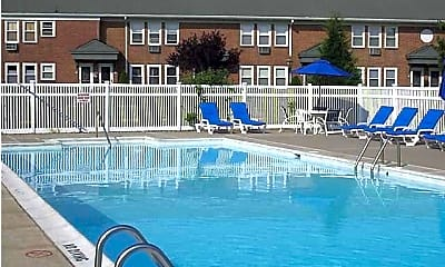 Pool, 310 Maryland Ave 33 A, 0