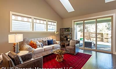 Living Room, 3649 S W Badger Ct, 1