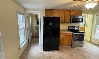 Kitchen, 4013 Pine St, 1