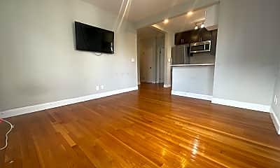 Living Room, 815 W 180th St 42, 0