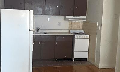 Kitchen, 101 Vine St, 1