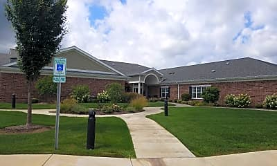 Centennial Pointe Assisted Living, 0