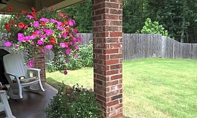 Lot 157 Backyard.jpeg, 9045 Mitcham St, 2