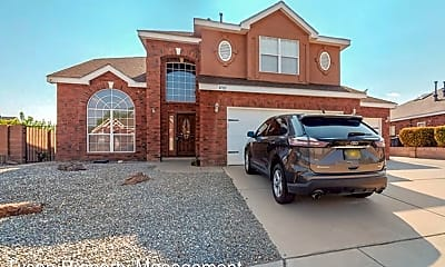 Building, 8705 Silvercrest Ct NW, 0