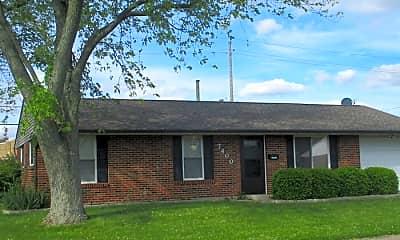 Building, 7400 Chatlake Dr, 0