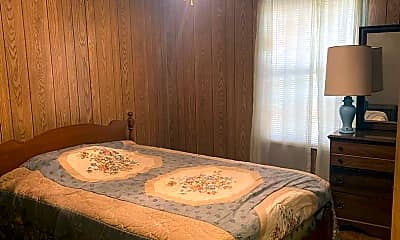 Bedroom, 5208 Big Windfall Rd, 2