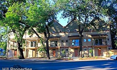 Building, 505 Oak St, 1
