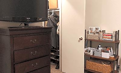 Bedroom, 408 N 6th St, 2