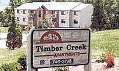 Timbercreek, 1