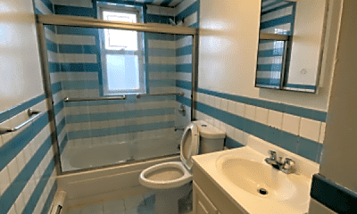 Bathroom, 103-25 135th St, 1