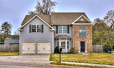 Building, 2221 Grandwood Ln, 0