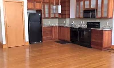 Kitchen, 59-C College Street # 304, 1