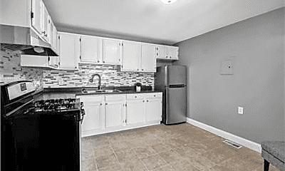 Kitchen, 1073 Grant St, 0