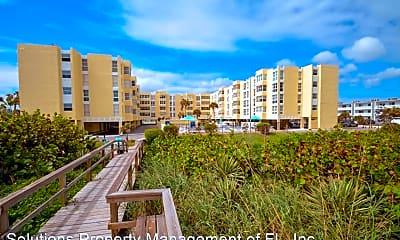 Patio / Deck, 4700 Ocean Beach Blvd, 1
