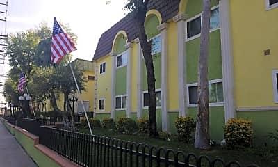 Sheldon Village, 0