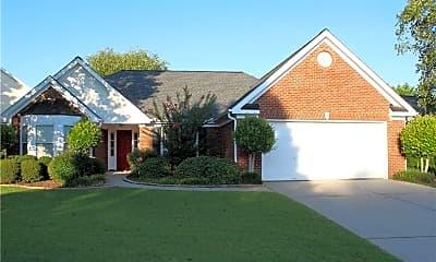 Building, 3573 Dunbar Ln, 0