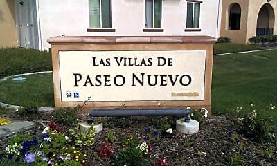 Las Villas de Paseo Nuevo, 1