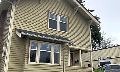 Building, 1304 Ellis St, 0