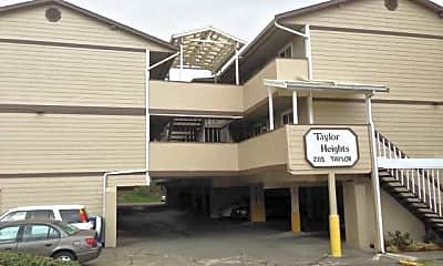Taylor Heights Student Living, 2