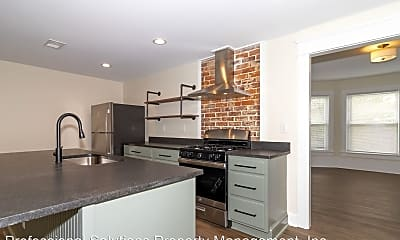 Kitchen, 101 S Burns Ave, 1