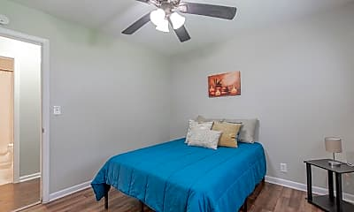 Bedroom, Room for Rent -  a 5 minute walk to bus 115, 2