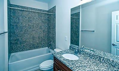 Bathroom, Granite Ridge Apartments & Villas, 2