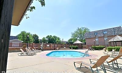 Pool, 3608 S Gateway Blvd, 2